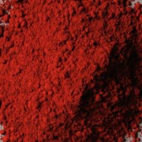 Czerwień żelazowa