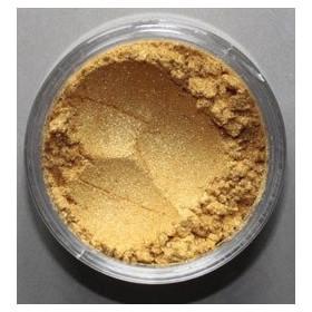 Jasne złoto - pigment perłowy