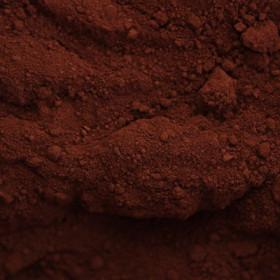 Brąz ceglany pigment mineralny