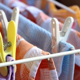 Świeże pranie - esencja zapachowa