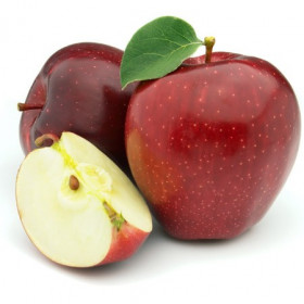 Imbirowe jabłka olejek zapachowy