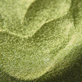 Słoneczna oliwka, brokat o drobnym ziarnie
