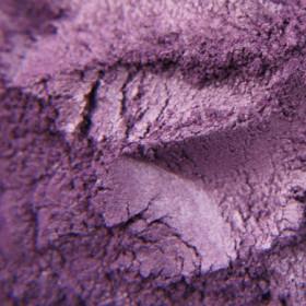 Ametyst - pigment perłowy