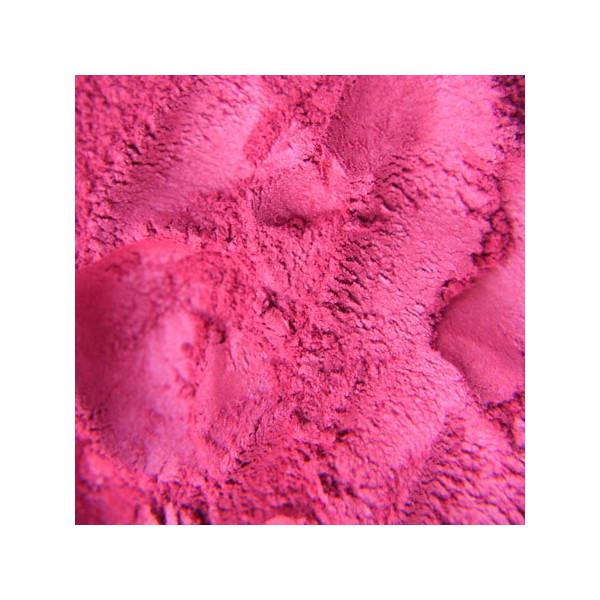 Cukierkowa Fuksja pigment perłowy