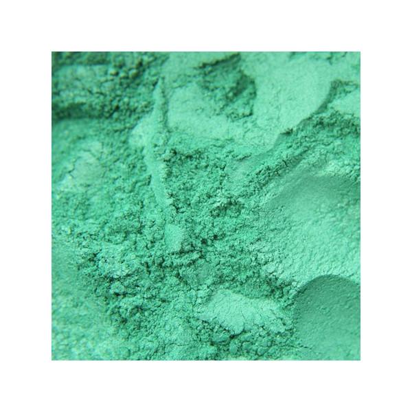 Szmaragd - pigment perłowy