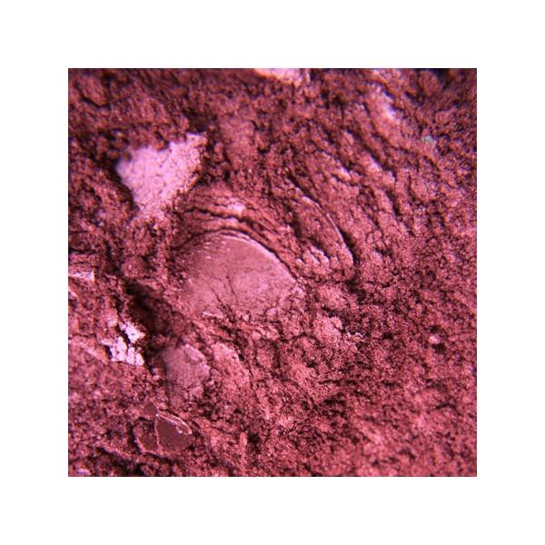 Czerwone wino - pigment perłowy