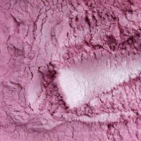 Różowa wata cukrowa - pigment perłowy
