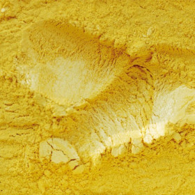 Słoneczny Poranek - pigment perłowy
