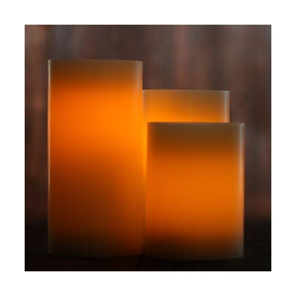 Wosk do świec lampionów