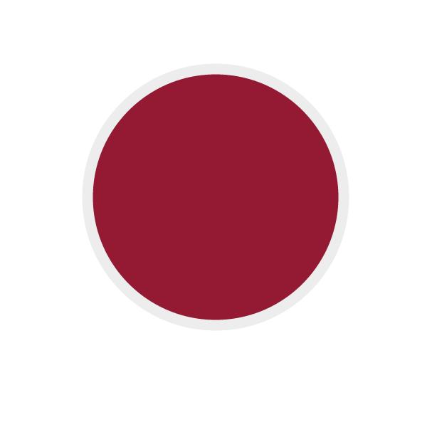 Meksykańska czerwień - barwnik do świec i wosku
