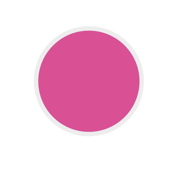 Różowy - barwnik do świec i wosku