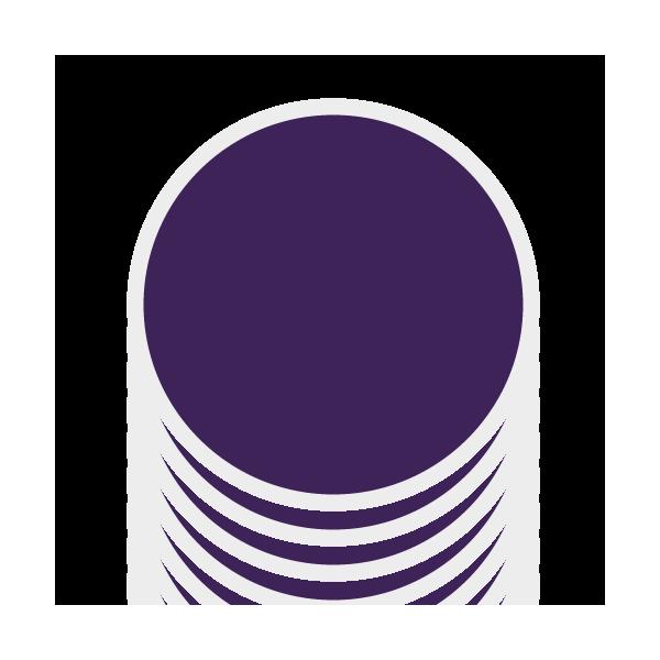Jagodowy - barwnik do świec i wosku