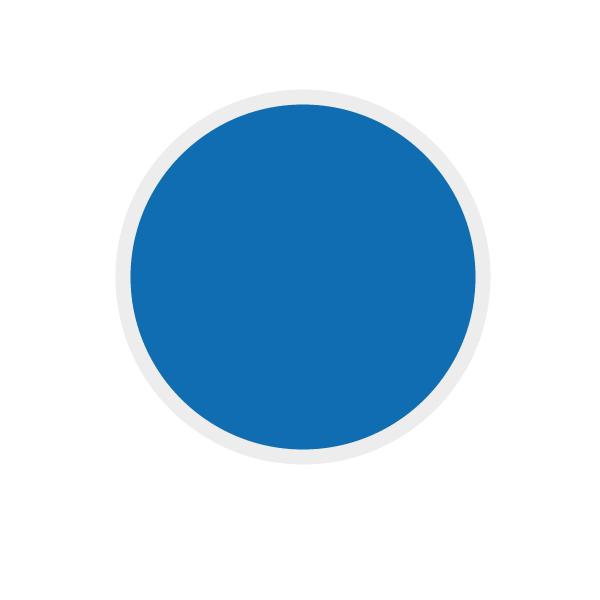Błękit - barwnik do świec i wosku