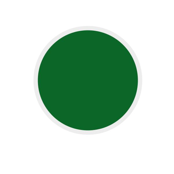 Zielony - barwnik do świec i wosku