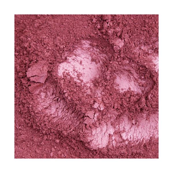 Czerwony tygiel - pigment perłowy