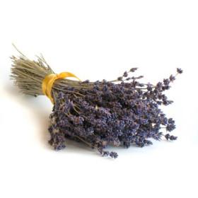 Lawendowy bursztyn - esencja zapachowa