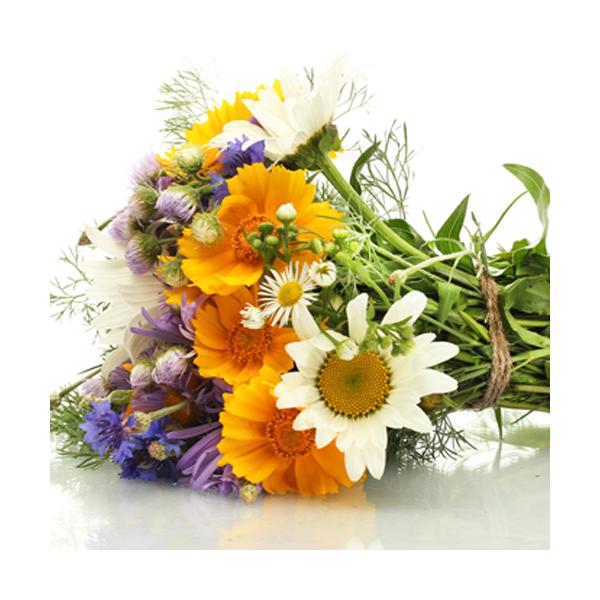 Polne kwiaty - esencja zapachowa