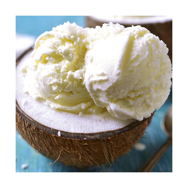 lody kokosowe olejek zapachowy do mydła, świec, kosmetyków