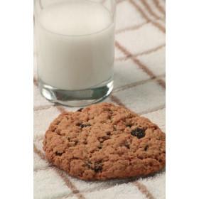 Płatki, mleko i marcepan - esencja zapachowa