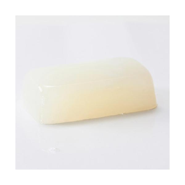 Baza mydlana glicerynowa Stephenson Crystal Natural HF Melt & Pour