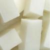 Baza mydlana biała do wyrobu mydła