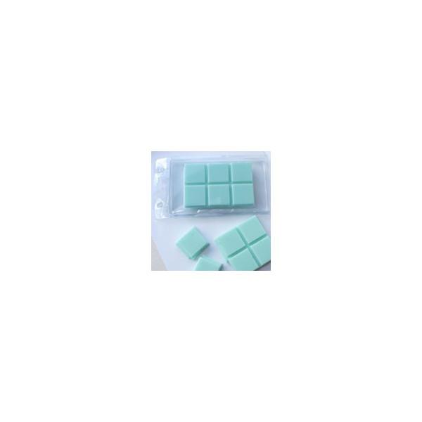 Forma na tartinki z mydła lub wosku