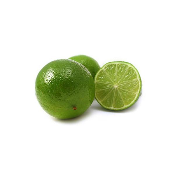 Sok z limonki w proszku