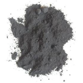Glinka czarna australijska