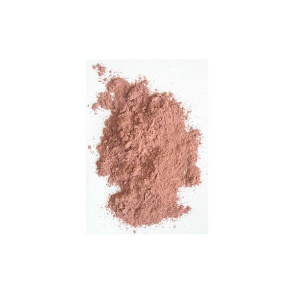 Glinka różowa