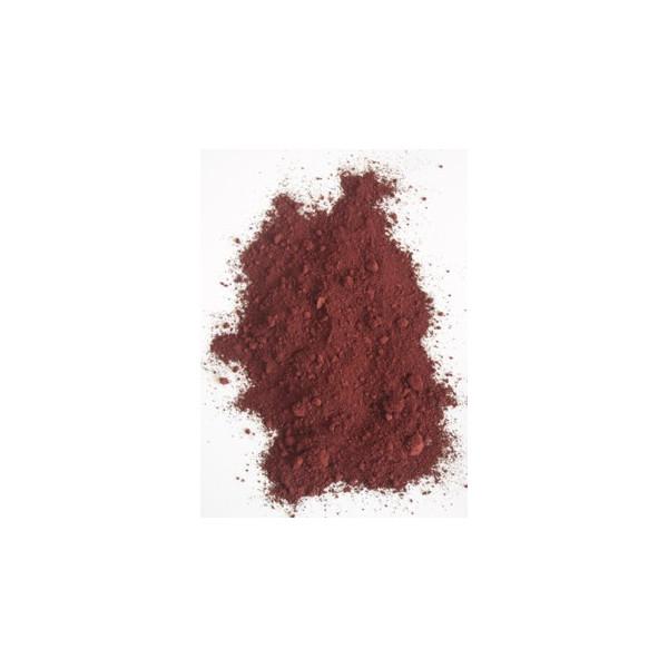 Glinka czerwona australijska