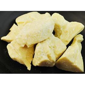 Masło kakaowe naturalne