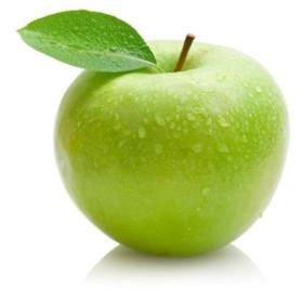Zielone jabłuszko - aromat kosmetyczny