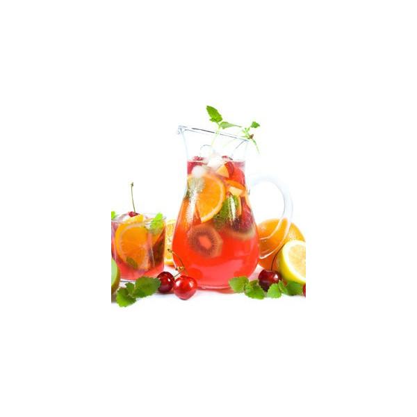 Owocowy fizz - aromat kosmetyczny