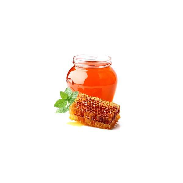 Miód - aromat kosmetyczny