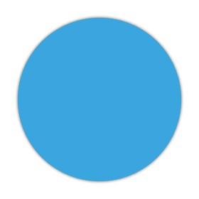 Niebieski barwnik wodny MP