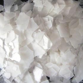 Wodorotlenek sodu (do wyrobu mydła)
