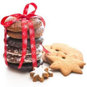 Gwiazdkowe ciasteczka - esencja zapachowa