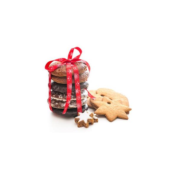 Świąteczne ciasteczka - esencja zapachowa