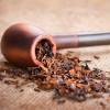 Waniliowa Tabaka - esencja zapachowa