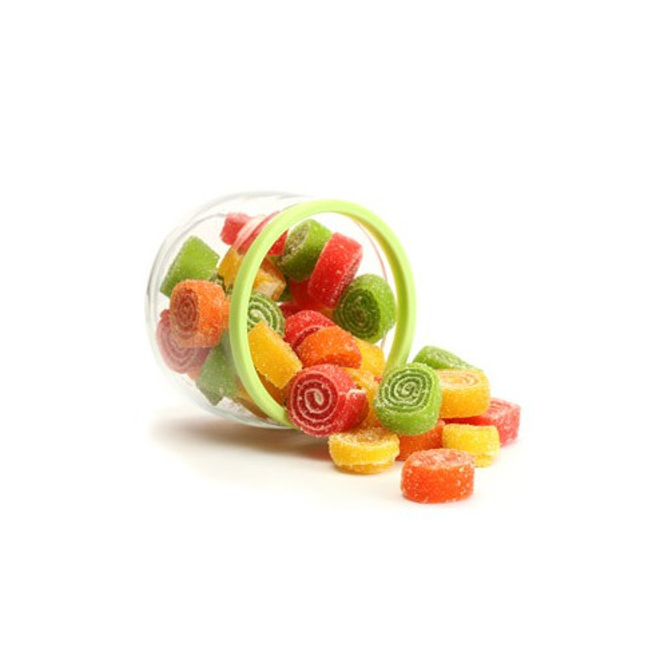 Owocowe galaretki - esencja zapachowa