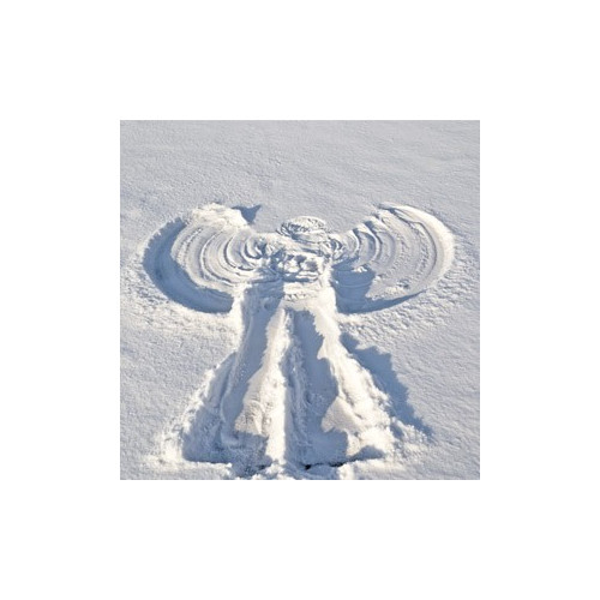 Anioł na śniegu - esencja zapachowa