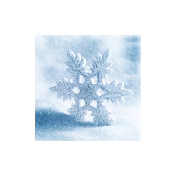Śnieg - esencja zapachowa