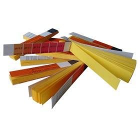 Papierki wskaźnikowe do pomiaru pH 1-14