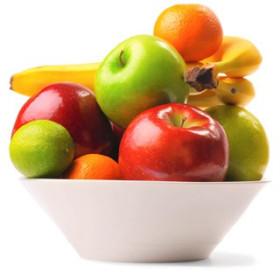 Owoce - esencja zapachowa