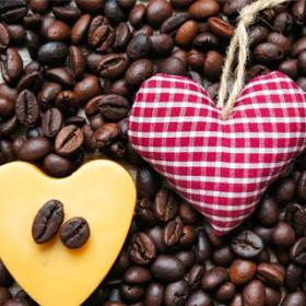 Cafe Noir - esencja zapachowa