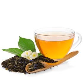 Herbata Jaśminowo-Korzenna - esencja zapachowa