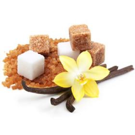 Cukier waniliowy - esencja zapachowa