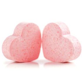 Różowy cukier - esencja zapachowa
