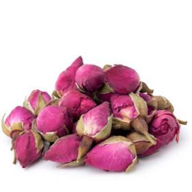 Herbaciana róża - esencja zapachowa
