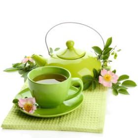 zielona herbata olejek zapachowy